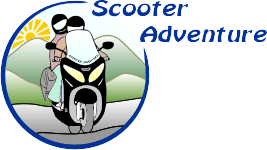 Scooter Adventure